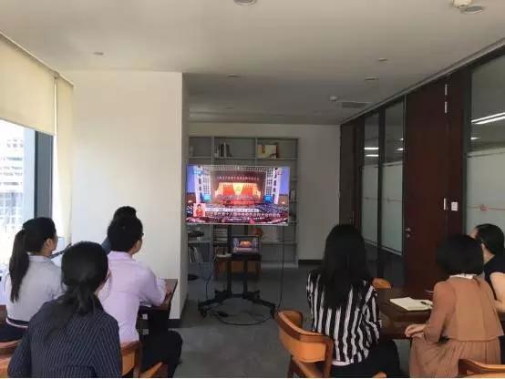 ...师掀起学习党的十九大会议精神热潮 -新闻内容图片 114914 554x416
