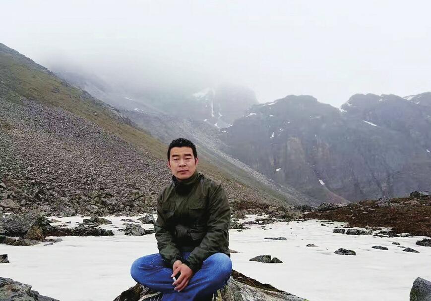 援藏律师李登强:法治国家是人民之福